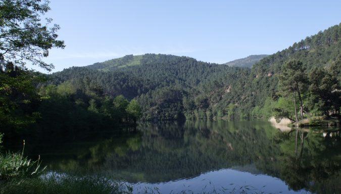lac des camboux