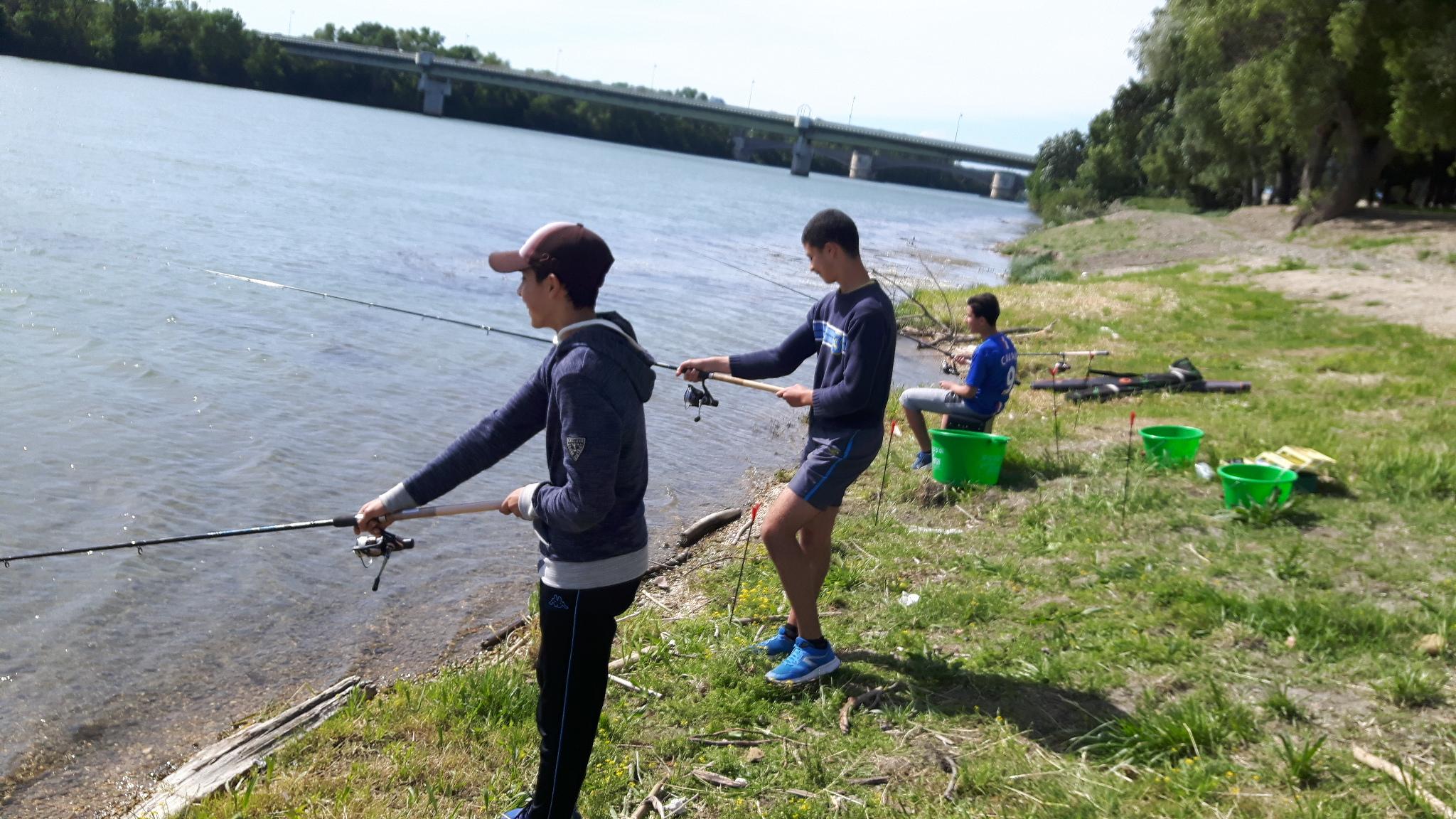 La pêche sur jerlitsy pour les débutants