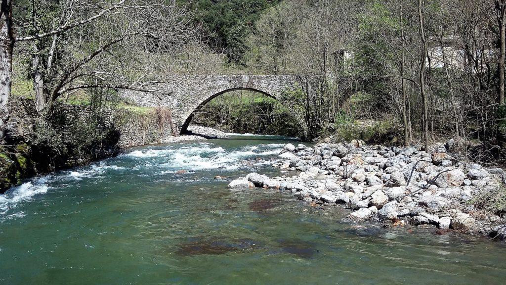 Haute Vallée de l'Hérault