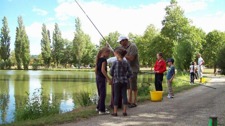 Atelier Pêche Nature du Vigan