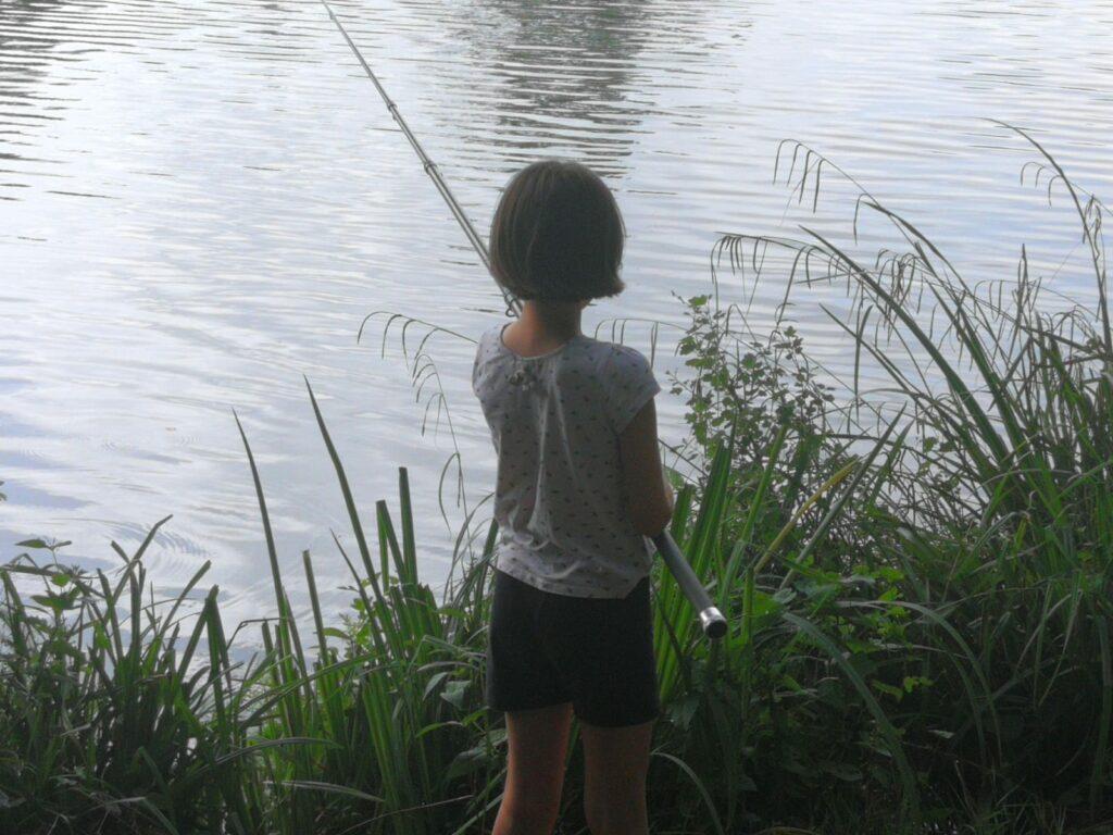 De nombreuses techniques de pêche à pratiquer en famille